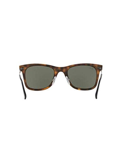 93a5a9b6efd05 ... new style ray ban multicolor s wayfarer light ray 0rb4210 wayfarer  sunglasses for men lyst 95bbc