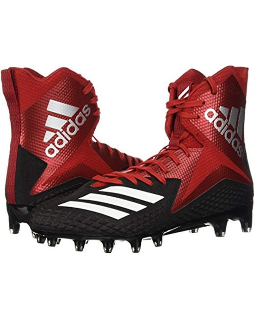 12d5d63a6 ... Adidas - Freak X Carbon Mid Football Shoe
