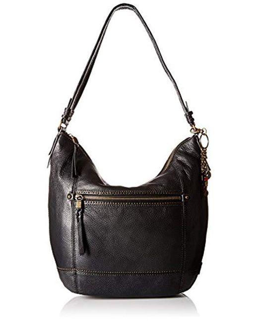 The Sak - Black Sequoia Hobo (teak) Hobo Handbags - Lyst
