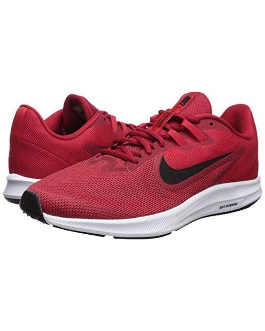 6b8297ac1ec33 Lyst - Nike Downshifter 9 Sneaker