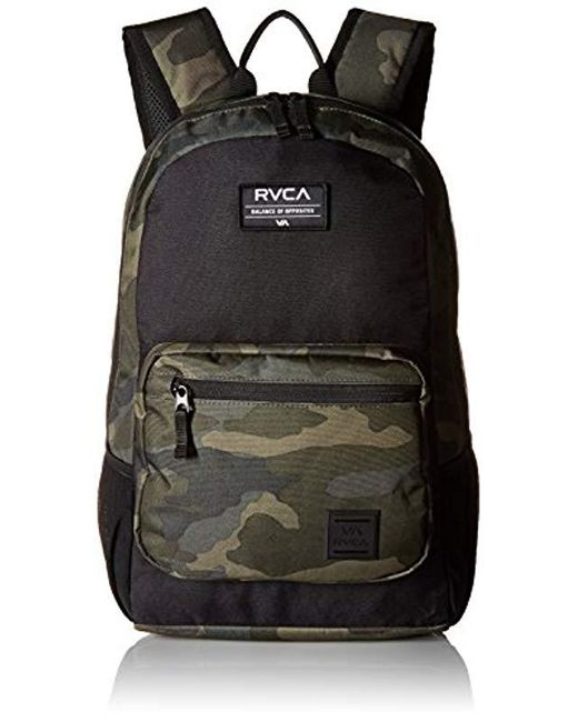 3532d007904c RVCA - Multicolor Estate Backpack for Men - Lyst ...