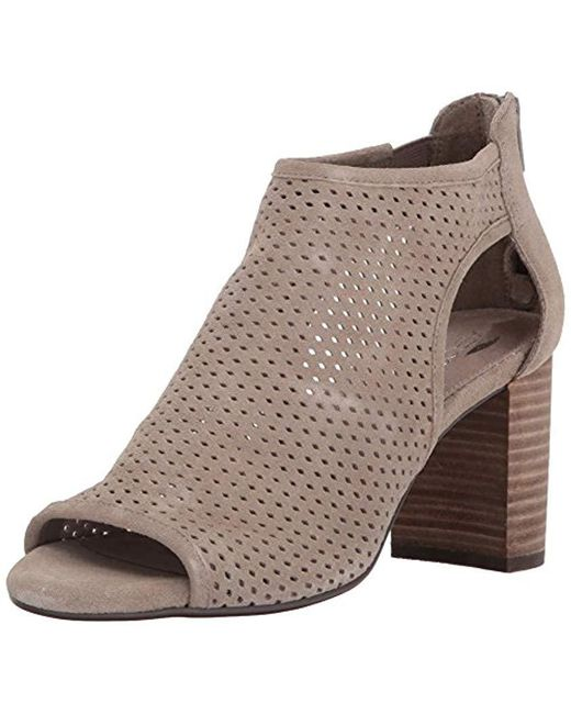Aerosoles - Gray High Frequency Ankle Bootie - Lyst