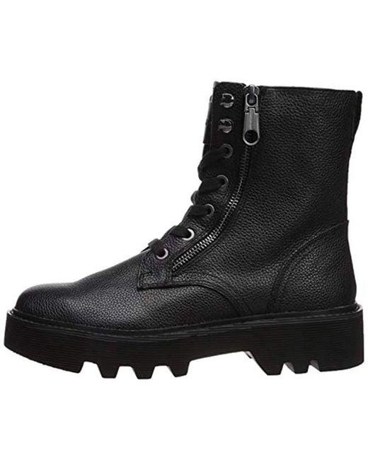 80cd37f6843b6 Lyst - Calvin Klein Jeans Diahne Ankle Boot