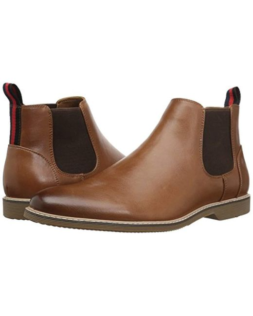 Brown In Lyst 10 Madden Boot Native Steve For Chelsea Men Save 7g6yIfbYv
