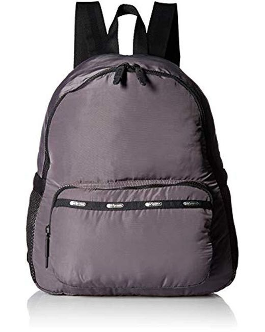 0fce523aab68 LeSportsac - Multicolor Travel Large Packable Backpack for Men - Lyst ...
