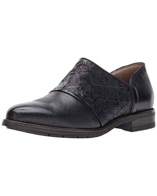 Miz Mooz Black Tennessee Loafer