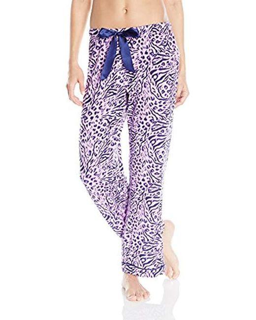 2bcb22e116 ... Juicy Couture - Multicolor Black Label Girlfriend Pj Set - Lyst