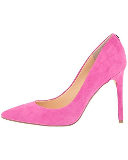 1644eda53da6 Lyst - Ivanka Trump Kayden4 Dress Pump in Pink - Save 67%