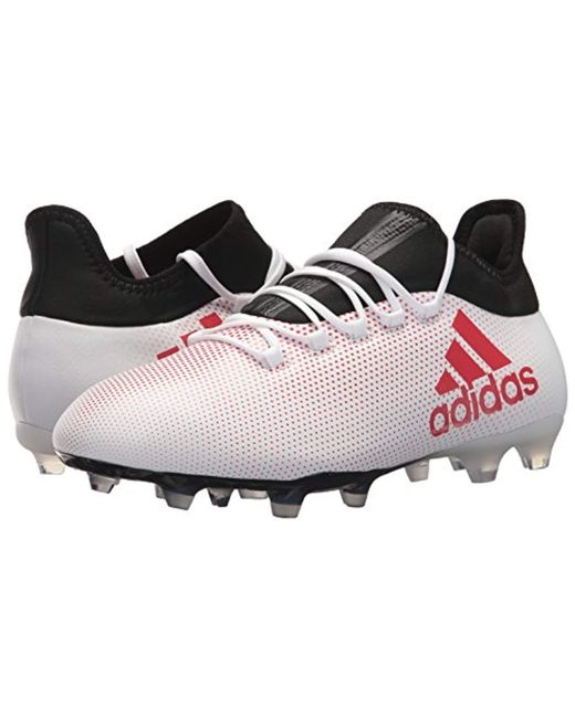 7295ae70bcc1 ... Adidas - Gray X 17.2 Fg Soccer Shoe
