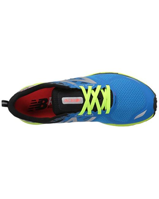 ccf0d6e8701a5 Lyst - New Balance M1500v3 Running Shoe in Blue for Men - Save 9%