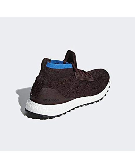 adidas Ultraboost All Terrain Running Shoe for Men Lyst