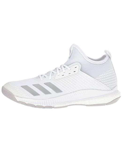 adidas Rubber Crazyflight X 2 Mid Volleyball Shoe Save 20