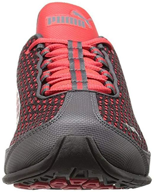 493463b84b4328 ... PUMA - Red Reverb Cross-trainer Shoe for Men - Lyst ...