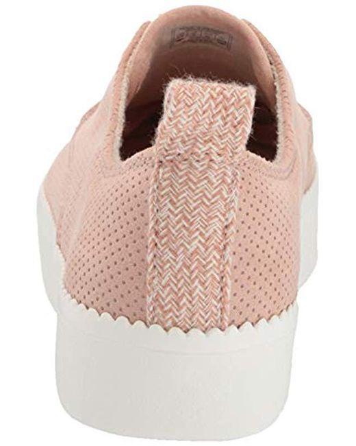 c0c8c1a14c Roxy Shaka Platform Shoe in Pink - Save 44% - Lyst