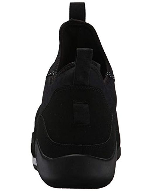 Lyst - Reebok Combat Noble Trainer Cross in Black for Men - Save 38% 599dd357a