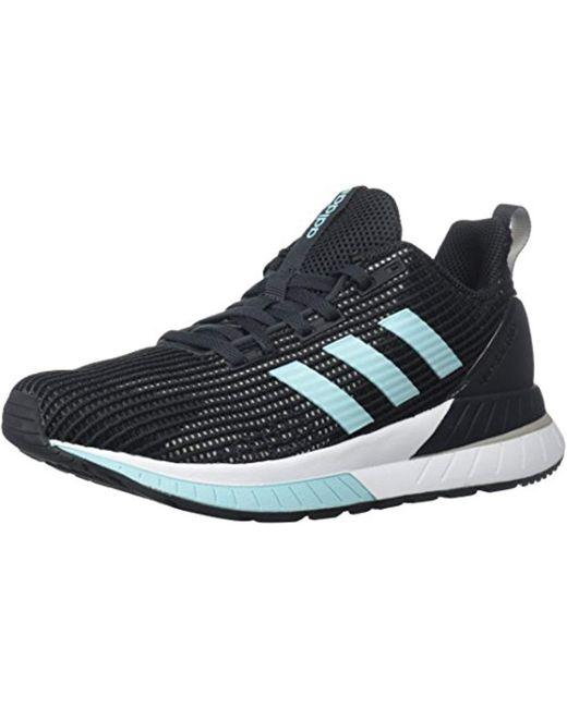 Adidas - Black Questar Tnd W Running Shoe - Lyst