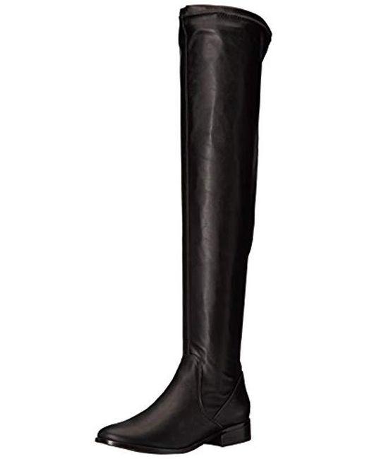 6ecc66a6e5e Lyst - ALDO Elinna. Boot in Black - Save 5%