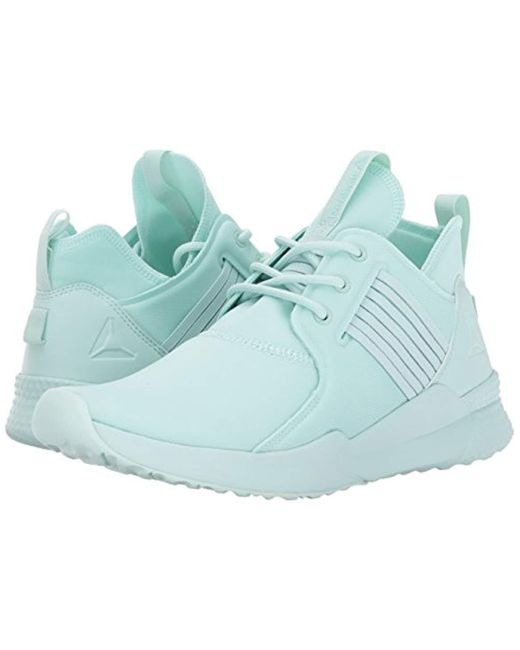 c0299254803 Lyst - Reebok Guresu 1.0 Running Shoe in Blue - Save 47.77777777777778%