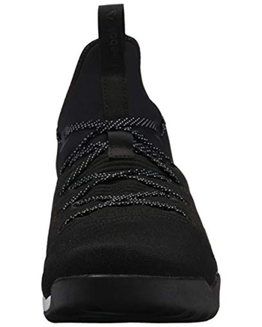 Lyst - Reebok Combat Noble Trainer Cross in Black for Men - Save 38% 9574dfcc4