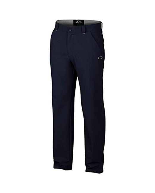 Oakley - Blue Take Pant 2.5 for Men - Lyst