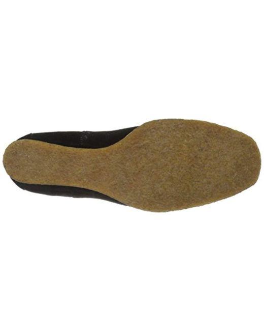eca38d3c0d44 ... Bettye Muller - Black Whiz Ankle Boot - Lyst ...