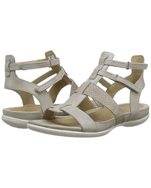 d478c2ffeb01 ... Ecco - Multicolor Footwear S Flash Ankle Sandal - Lyst ...
