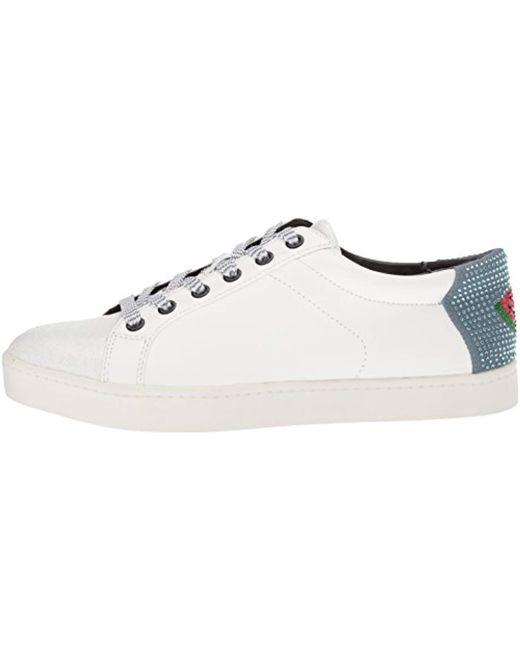 b8fa0b6a15b9 Lyst - Circus by Sam Edelman Collins-1 Sneaker in White - Save 56%