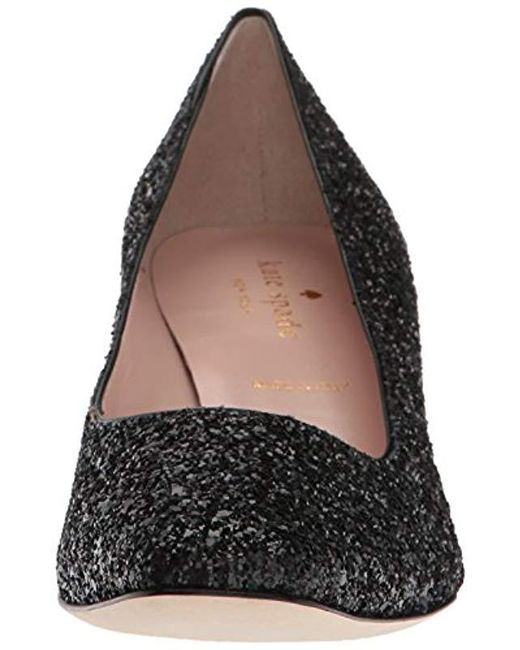 90dc032d914 Lyst - Kate Spade Dolores Pump in Black - Save 50%