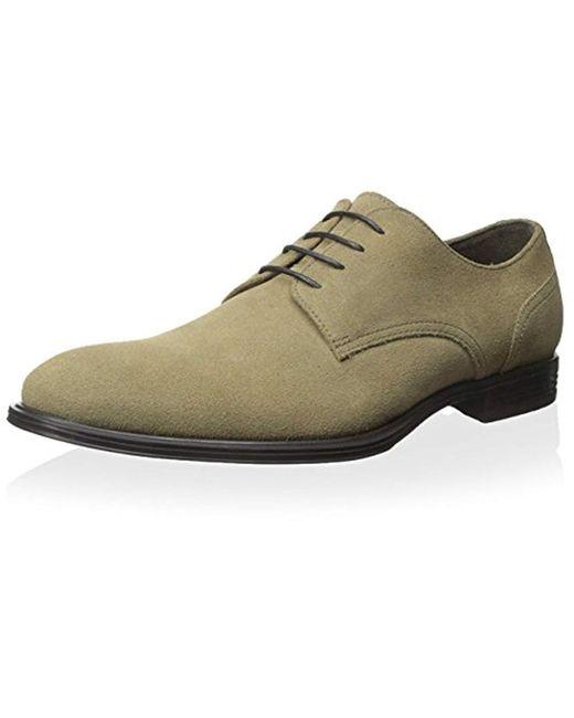 Franklin & Freeman - Multicolor Wright Plain Toe Oxford for Men - Lyst