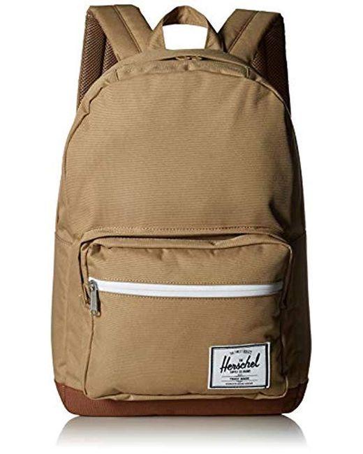 42f488c3c4d5 Herschel Supply Co. - Multicolor Pop Quiz Backpack for Men - Lyst ...