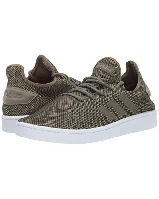 buy popular 0b01f 5e7ed ... Adidas - Multicolor Court Adapt for Men - Lyst ...
