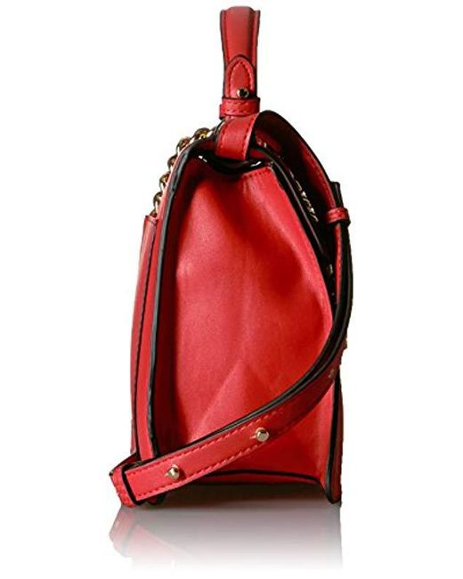 2c6846a469 Lyst - Steve Madden Bjoanne in Red - Save 31%