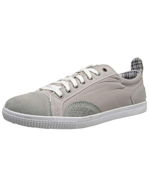 Joe's Jeans - Gray Speed Fashion Sneaker for Men - Lyst