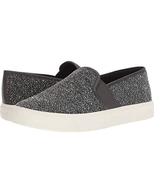 Vince - Gray Blair 5 Fashion Sneaker - Lyst