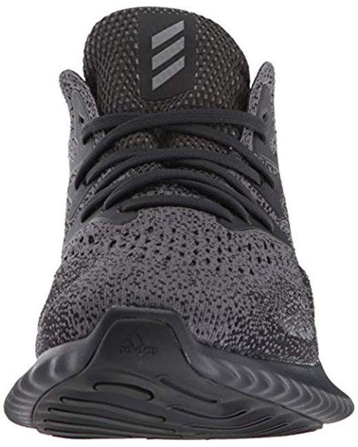 cb1fddedb ... Adidas Originals - Black Alphabounce Beyond Running Shoe for Men - Lyst  ...