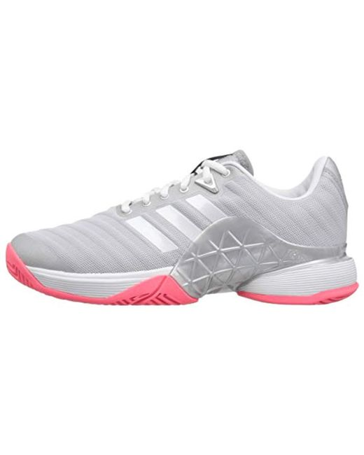 innovative design 56a3d 44fd1 ... Adidas Originals - Multicolor Barricade 2018 Tennis Shoe - Lyst ...