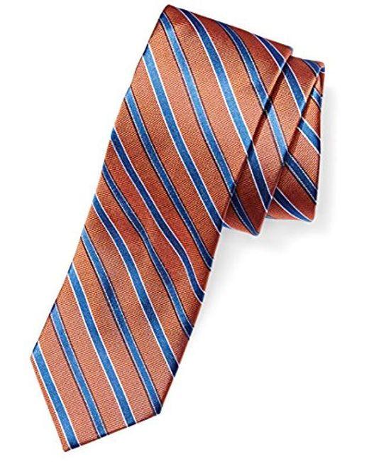 lyst buttoned down classic silk 3 necktie 27 designs in blue