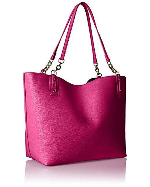2ec9e80632e ... Tommy Hilfiger - Multicolor Travel Tote Bag For Gabby - Lyst ...