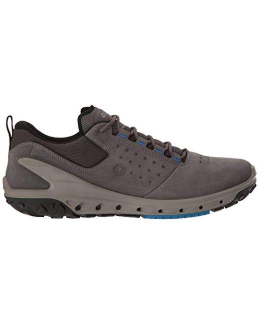b416141a539af9 ... Ecco - Multicolor Biom Venture Gtx Tie (black black) Men s Tennis Shoes  for ...