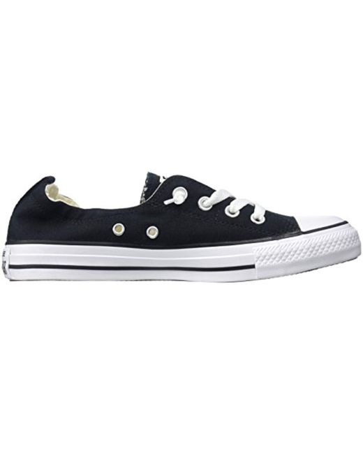 df2146257c4b ... Converse - Chuck Taylor All Star Shoreline Black Lace-up Sneaker - 8 B  ...