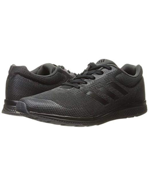 ... Adidas - Black Performance Mana Bounce 2 Aramis Running Shoe for Men -  Lyst ... 9c24298d259