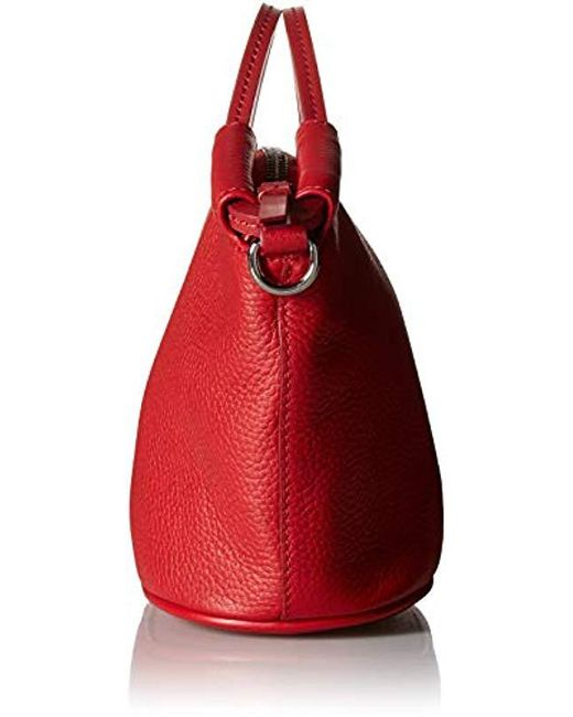 Lyst - Ecco Sp 2 Small Doctor s Bag in Red - Save 55% 62b647ff536fe