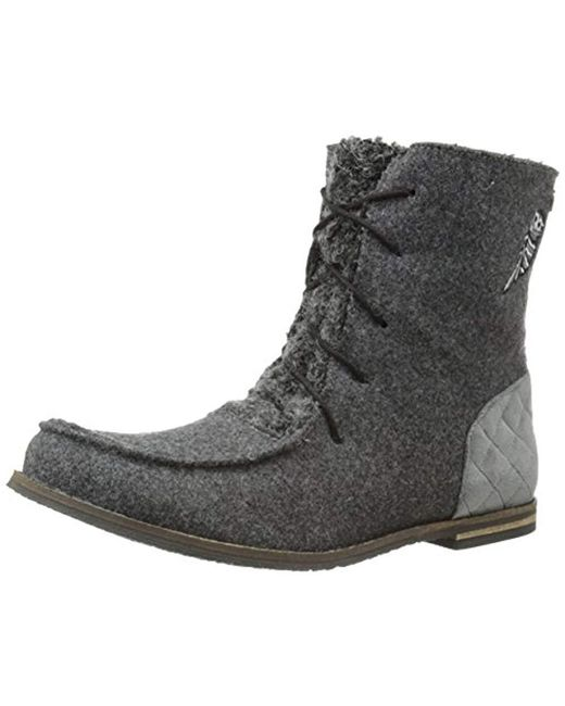 The Sak - Gray Sakroots Jayla Boot - Lyst