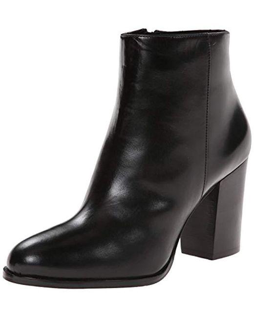 Via Spiga - Black Nene Boot - Lyst