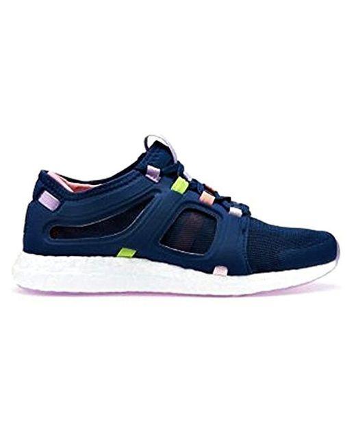 Adidas - Blue Cc Rocket W Running Shoe - Lyst