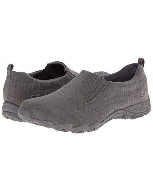 98e9443b0a7 Lyst - Skechers Endeavor-altitude Fashion Sneaker in Gray - Save 21%