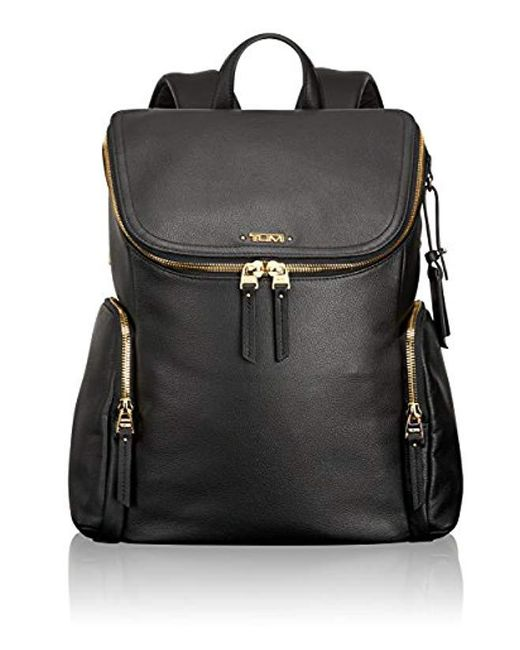Tumi - Black - Voyageur Bryce Backpack - Tablet Day Bag For - Lyst