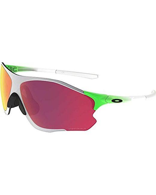 Oakley - Green Evzero Prizm Golf Sunglasses for Men - Lyst