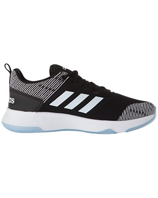 the latest 9c69e d7dfc ... Adidas - Black Cf Executor for Men - Lyst ...