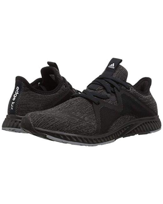 detailed look 57768 25db6 ... Adidas - Black Performance Edge Lux 2 - Lyst ...